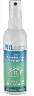 Nilodor Spray